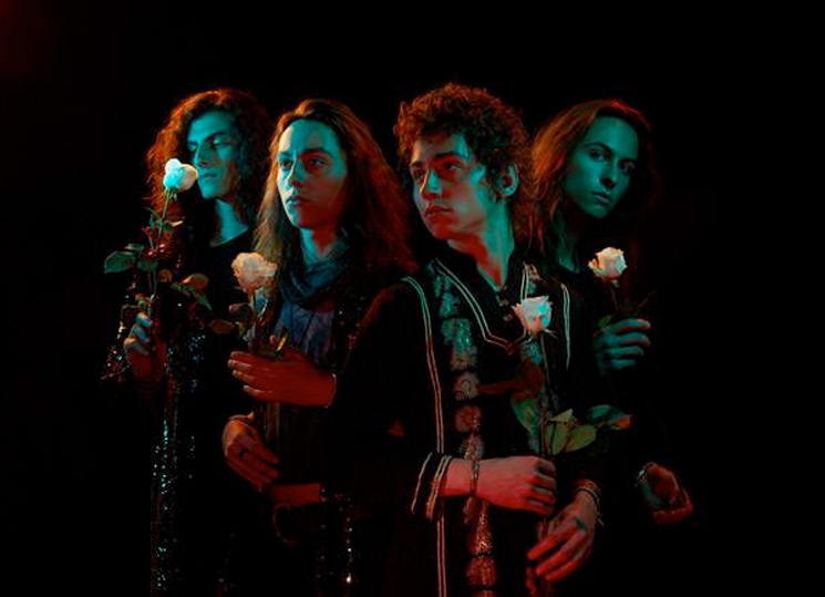 Greta Van Fleet Want You to Stop Comparing Them to Led Zeppelin