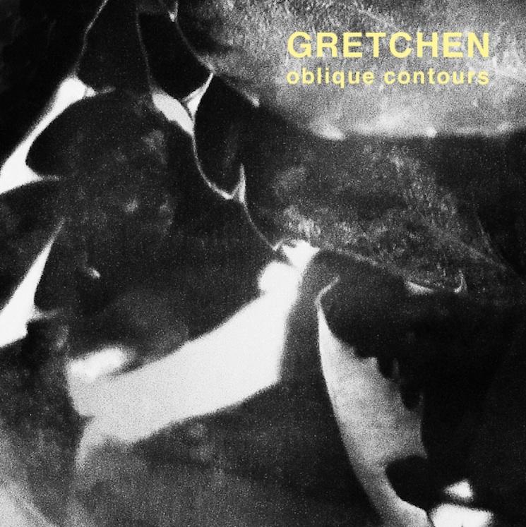 Gretchen 'Oblique Contours' (EP stream)