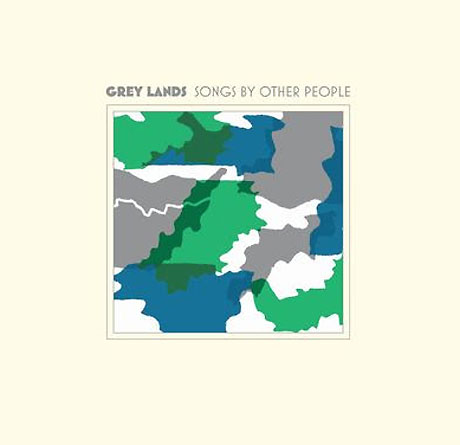 Cuff the Duke's Wayne Petti Launches Grey Lands Project, Announces Covers Album Featuring Joel Plaskett, Hayden, Sarah Harmer