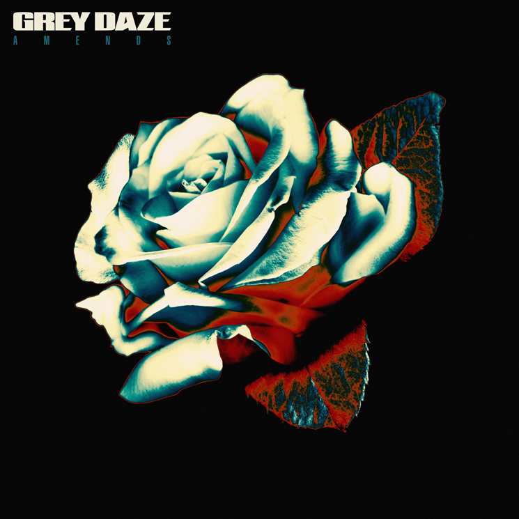 Chester Bennington's Pre-Linkin Park Band Grey Daze Detail New Album 'Amends'