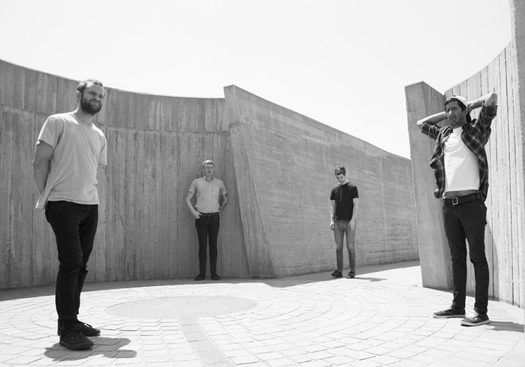 Greys and Indian Handcrafts Announce Co-Headlining Tour
