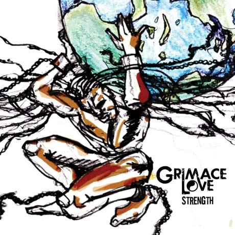 Grimace Love Strength