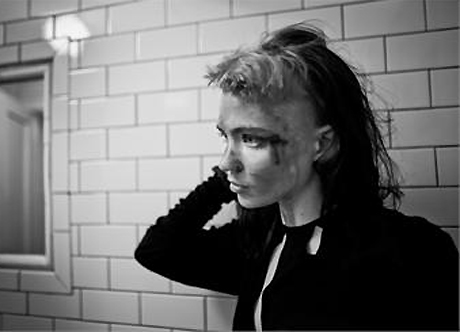 Grimes Maps Out North American Tour with Born Gold