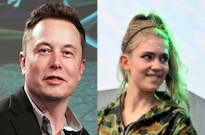 Grimes and Elon Musk Have Broken Up