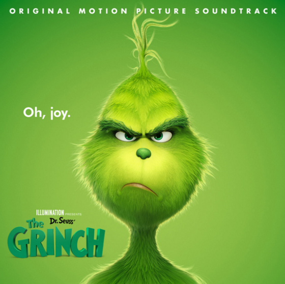 Tyler, the Creator Shares 'I Am the Grinch'