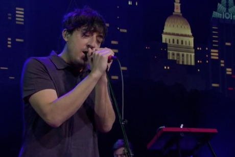 "Grizzly Bear ""Yet Again"" (live on 'Austin City Limits')"