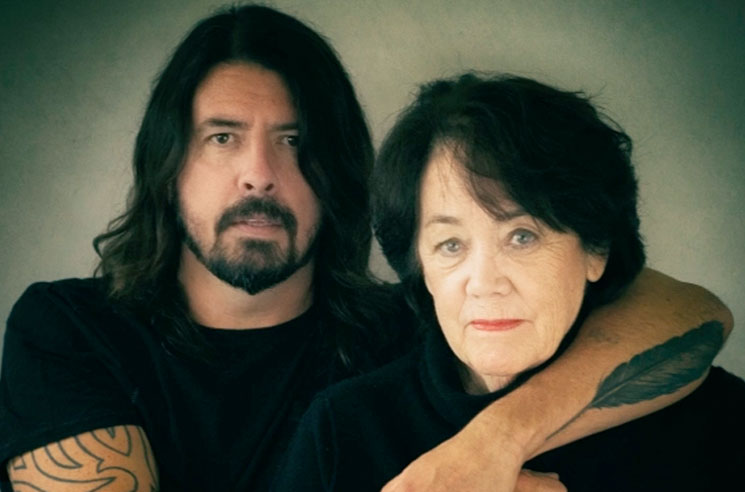 Dave Grohl and His Mom Get Geddy Lee, Tom Morello, Pharrell for 'From Cradle to Stage'