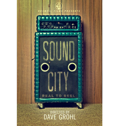 Dave Grohl Gets Paul McCartney, Josh Homme, Trent Reznor, Stevie Nicks for 'Sound City' Soundtrack