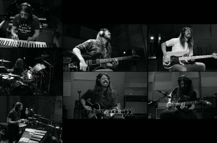 ​Dave Grohl Unleashes 'PLAY' Documentary Featuring Epic 23-Minute, 7-Instrument Song