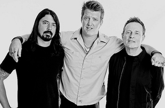 Dave Grohl on Them Crooked Vultures: 'I Hope That Someday We Do It Again'