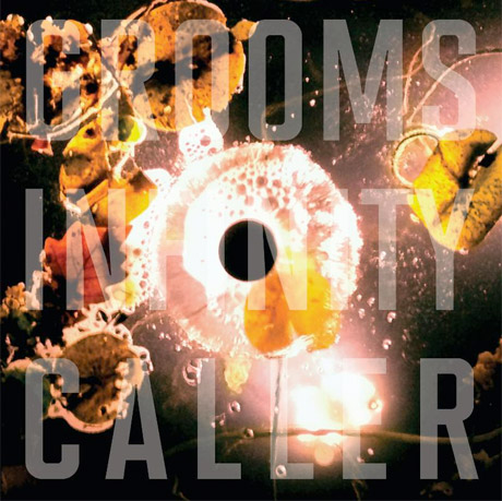 Grooms Prep 'Infinity Caller,' Share New Track