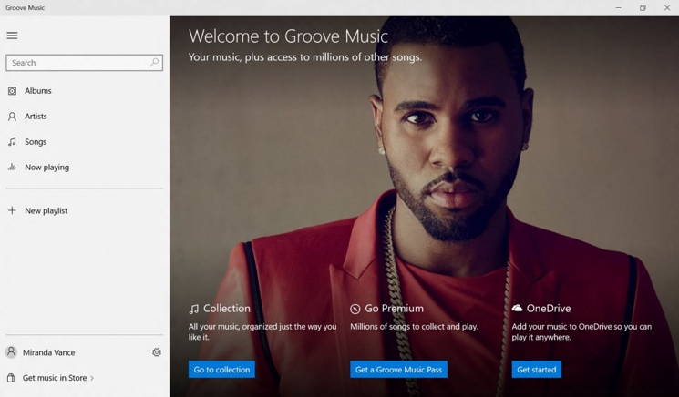 Microsoft to Relaunch Xbox Music as Groove