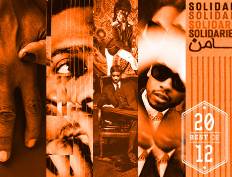Exclaim!'s Best of 2012: An Analysis of the Year in Groove