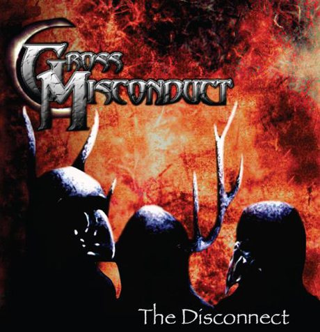 Gross Misconduct Release 'The Disconnect,' Share New Video