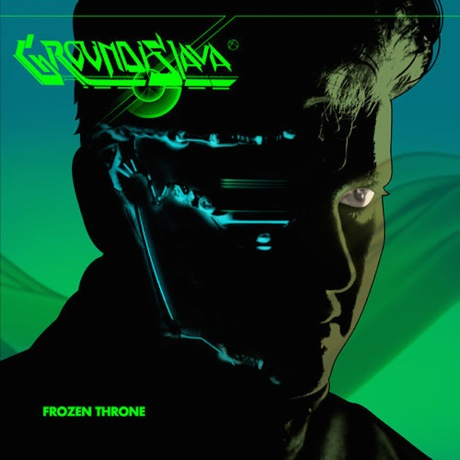 Groundislava Returns with 'Frozen Throne' Concept Album