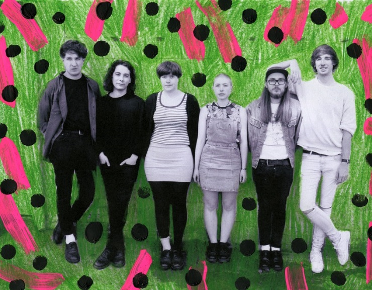 Joanna Gruesome Undergo Lineup Changes, Announce North American Tour