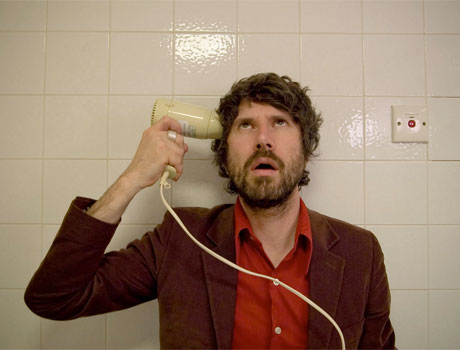 Gruff Rhys Announces North American Tour, Hits Up Vancouver and Toronto