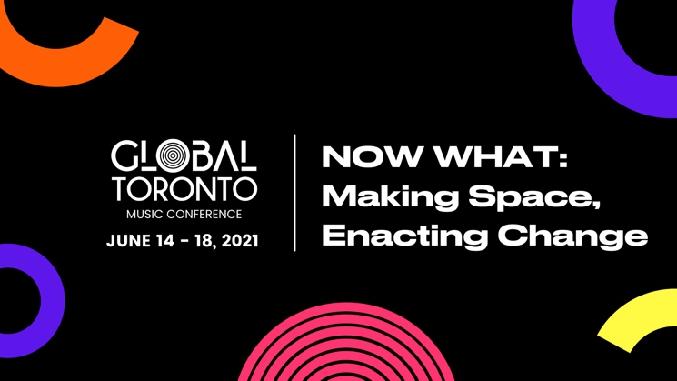 Global Toronto Music Conference Envisions an Equitable, Sustainable Future for Music Industry