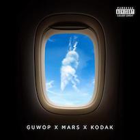 Gucci Mane Taps Bruno Mars and Kodak Black for New Single