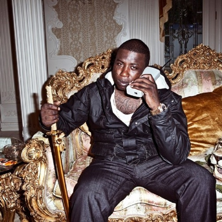 Jeezy 'God' (remix ft. Gucci Mane)