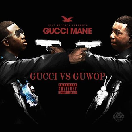 "Gucci Mane ""The Intro"""