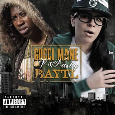 Gucci Mane and V-Nasty Unite for 'BAYTL'