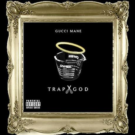 Gucci Mane 'Trap God' (mixtape)