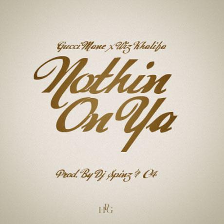 Gucci Mane 'Nothin on Ya' (ft. Wiz Khalifa)