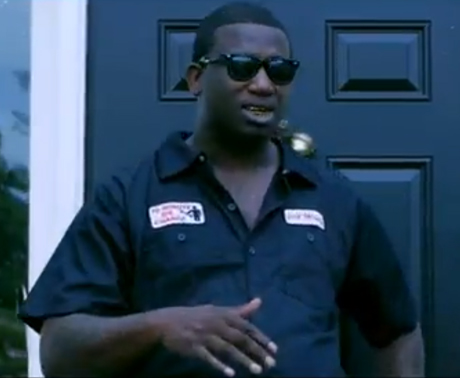 "Gucci Mane ""Choosin'"" / ""I Wonder"" (video)"