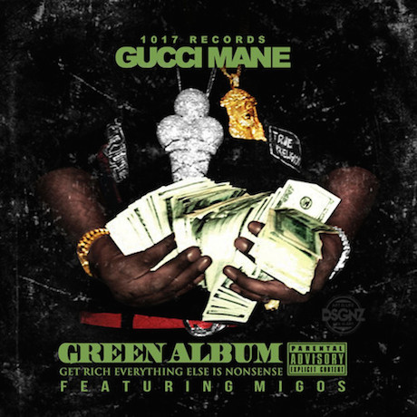 Gucci Mane Teams Up with Migos, Young Thug and PeeWee Longway, Drops Three Albums