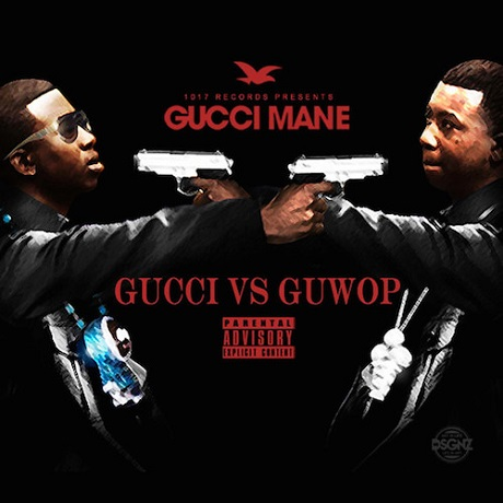 Gucci Mane 'Gucci vs. Guwap' (mixtape)