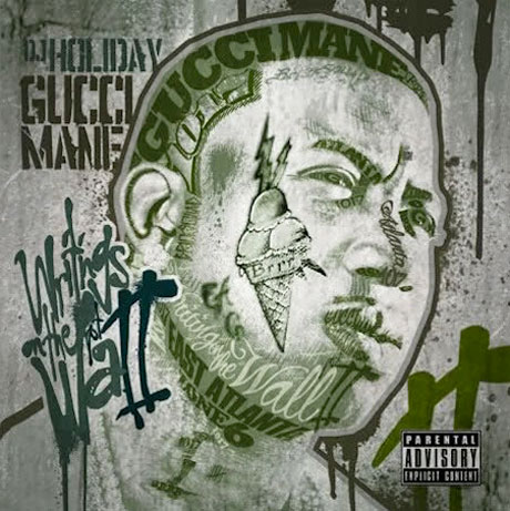 Gucci Mane 'Writing's on the Wall II' mixtape