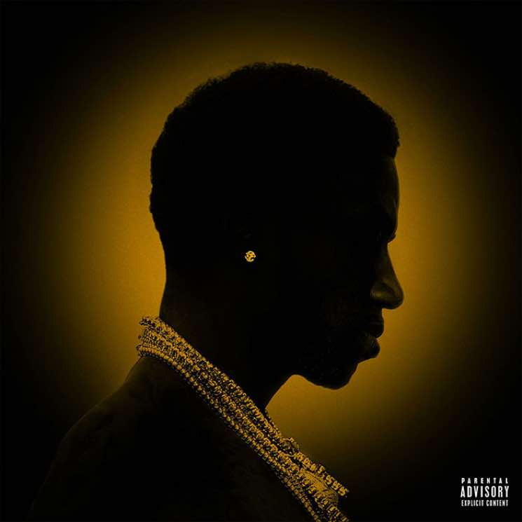 "Gucci Mane ""Enormous"" (ft. Ty Dolla $ign)"