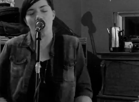 "The Guest Bedroom ""Fine Lines"" (video)"