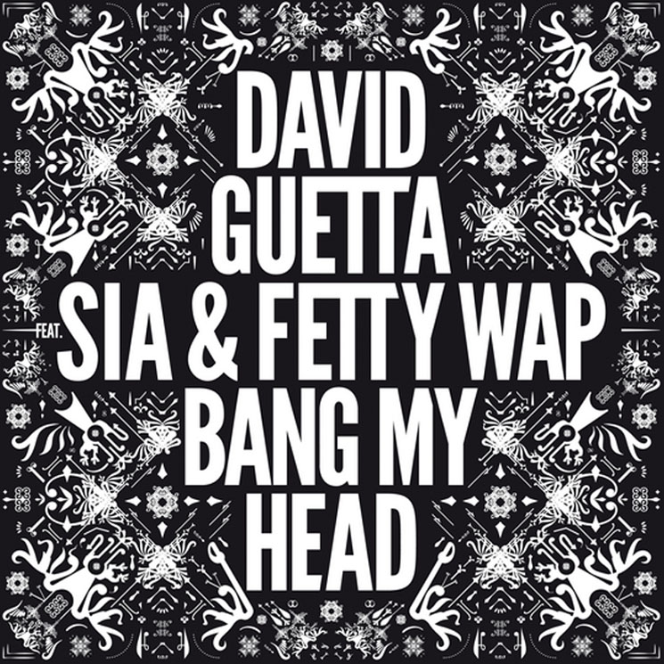 David Guetta 'Bang My Head' (ft. Sia & Fetty Wap)
