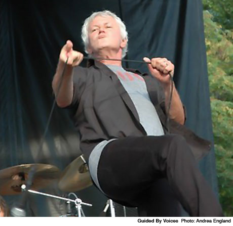 Guided By Voices Return with New Album
