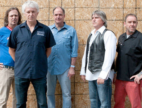 Guided By Voices Break Up Once Again