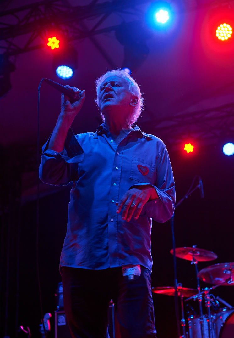 Guided By Voices Ottawa Bluesfest, Ottawa ON, July 12