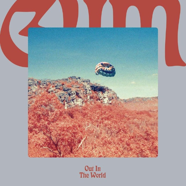 GUM Jostles Between Space Rock Turbulence and Aimless Haze on 'Out in the World'