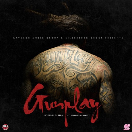 Gunplay 'Gunplay' (mixtape)