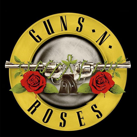 "Guns N' Roses Unveil ""Not in This Lifetime"" Reunion Tour"