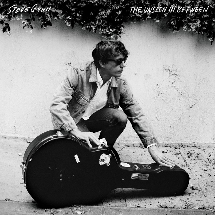 Steve Gunn Returns with 'The Unseen In Between'