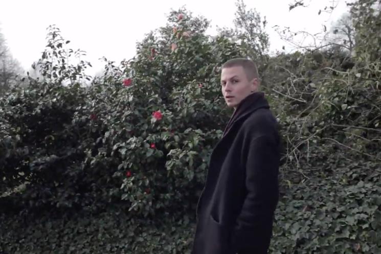 Young Guv 'Aquarian' (video)