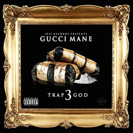 Gucci Mane 'Trap God 3' (album stream)