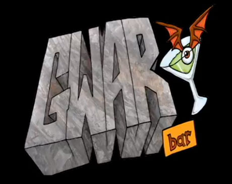 Gwar Set Sights on Their Very Own GWARbar