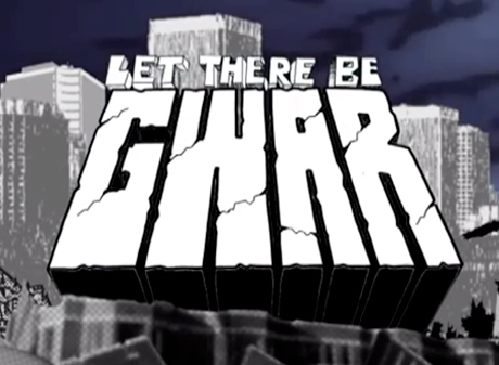 Gwar to Be Explored in New Documentary