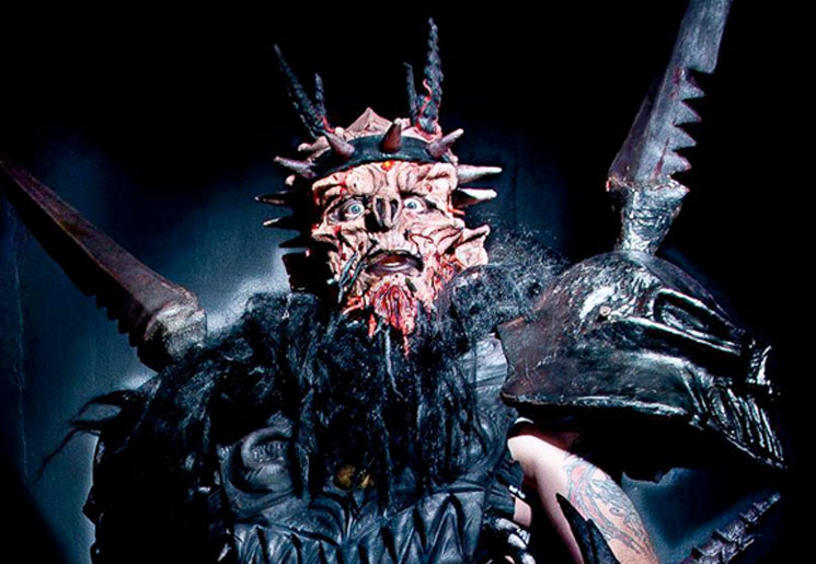 GWAR Unveil Memorial Marker for Late Frontman Dave Brockie