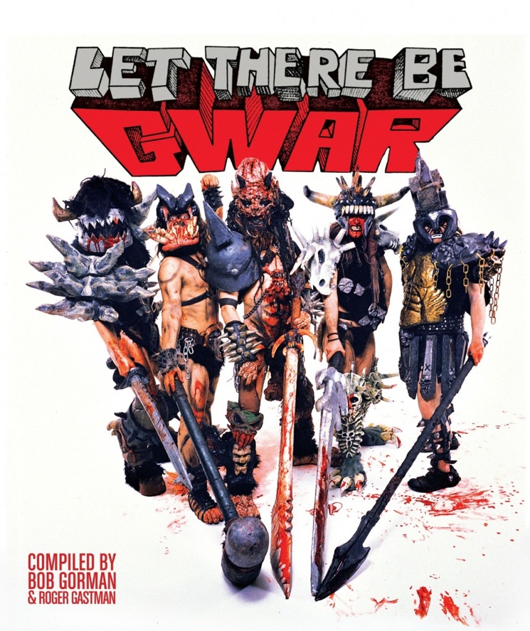 Gwar Chronicle Their History with New Book