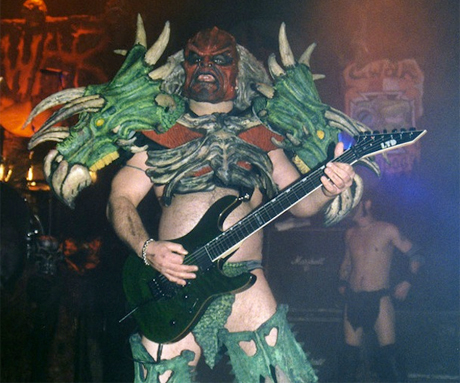 Gwar Guitarist Cory Smoot Passes On, Zooey Deschanel and Ben Gibbard Separate, and Mint Records Rolls Out Big Anniversary Plans in Our News Roundup