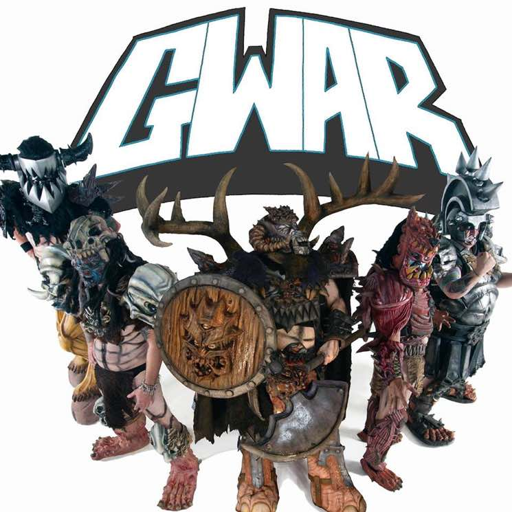 ​Gwar Plot North American Tour in Support of 'The Blood of Gods' LP